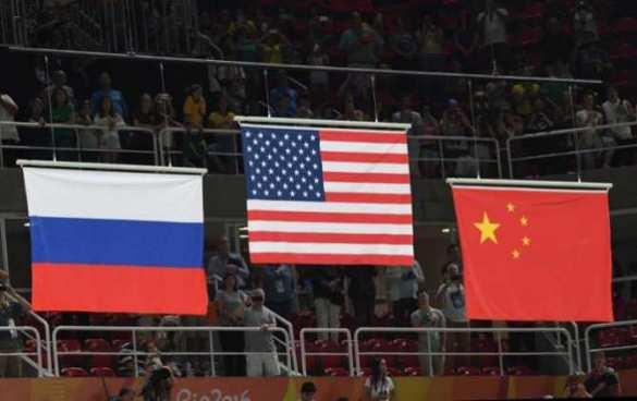 США меняют врага: №1 теперь будет Китай?