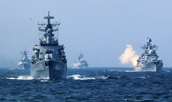 В Киеве признали, что РФ может исполнить угрозу и закрыть Азов для украинских кораблей