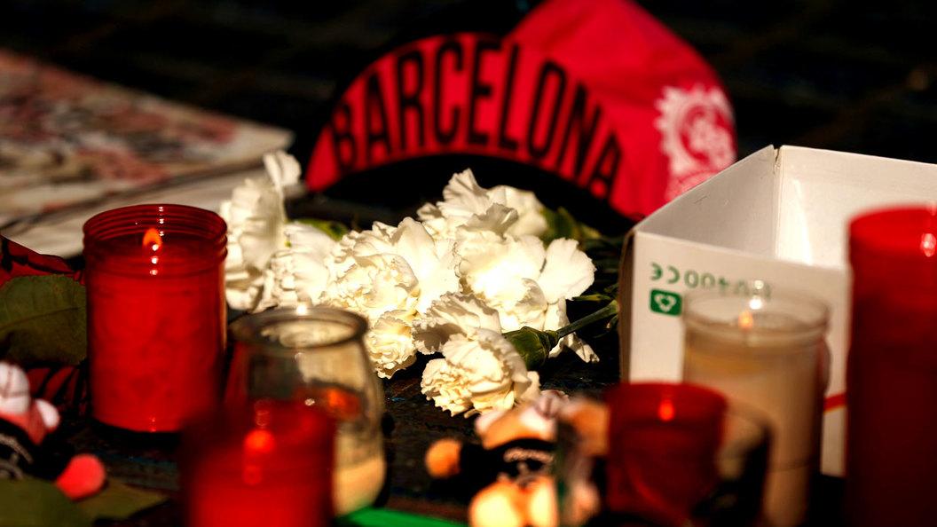 Теракт в Барселоне: почему мигранты облюбовали Каталонию