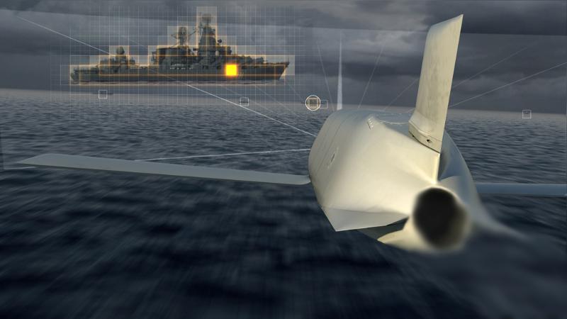 Lockheed Martin шалить изволит