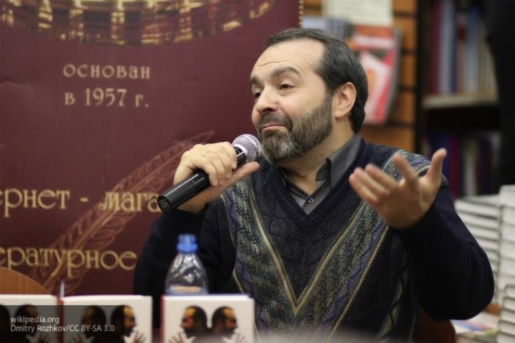 Шендерович объяснил негодование президента США к РФ: Трампу мы по барабану..