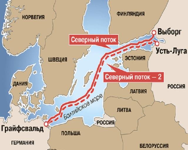 «Выключат наглухо, как Литве»: Киеву наглядно показали, что ждет
