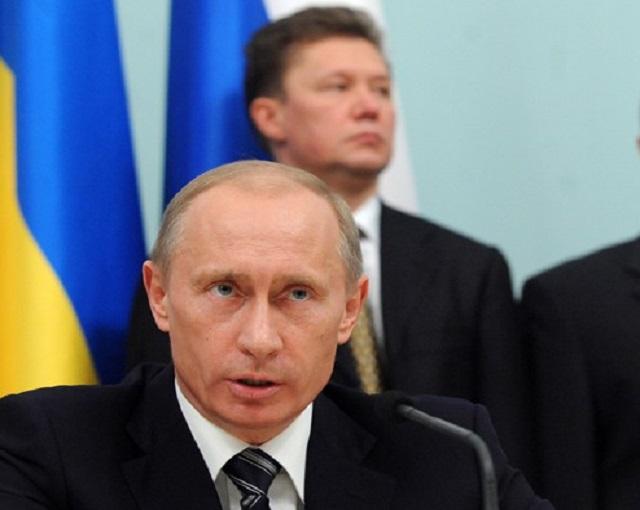 Все по-взрослому: разговор Москвы с Киевом по газу теперь другой