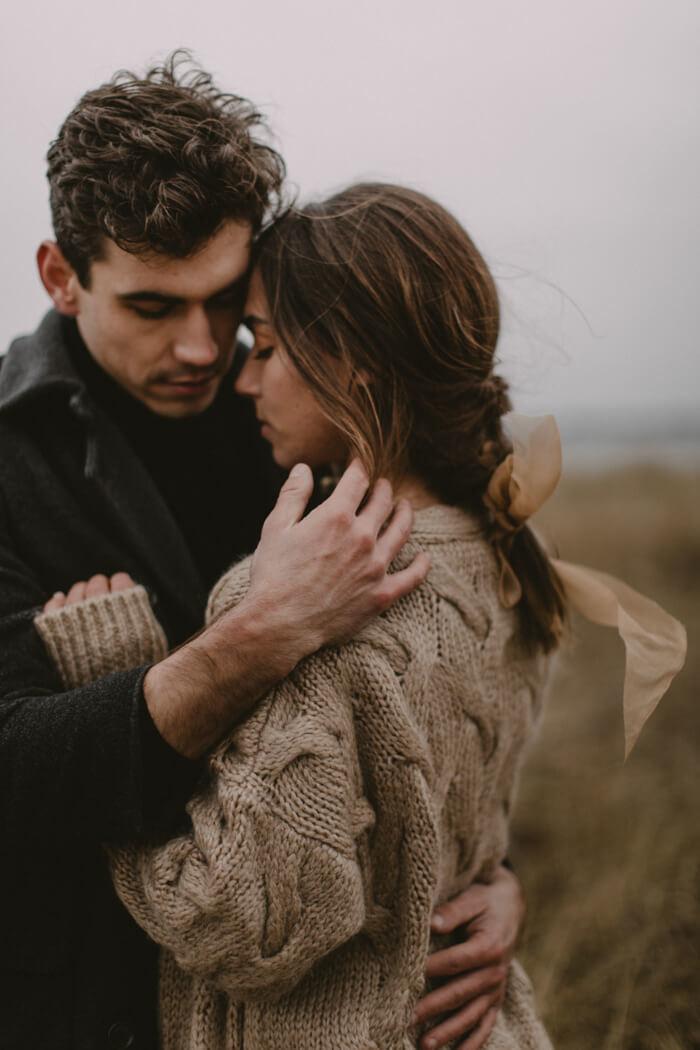 Почему супруги выбирают друг друга?