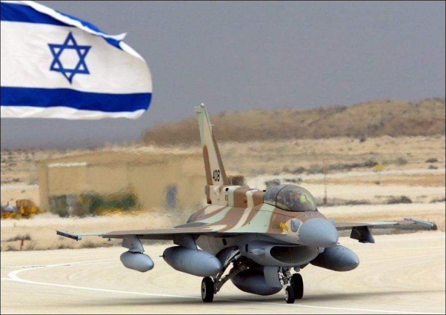 Израиль хозяйничает в сирийском небе? Сказка кончилась…