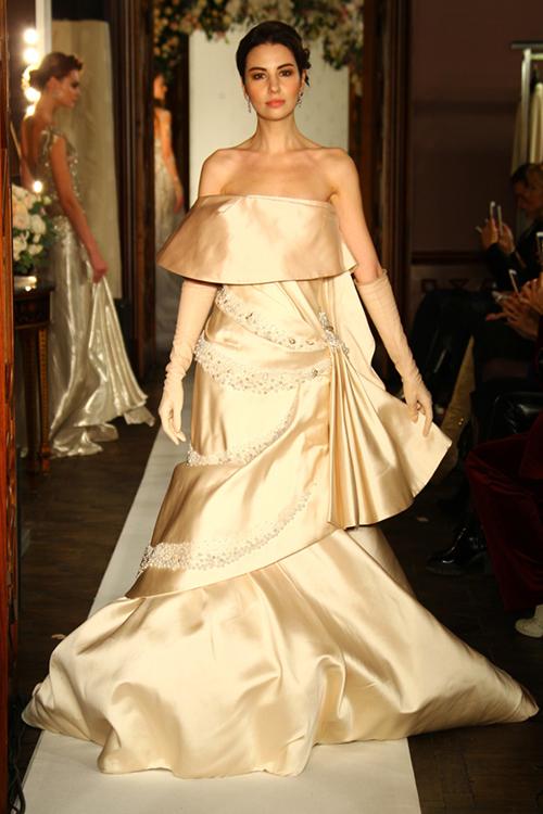 Свадебная коллекция от Валентина Юдашкина