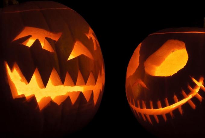 Хэллоуин: традиции, приметы и предостережения Дня всех святых