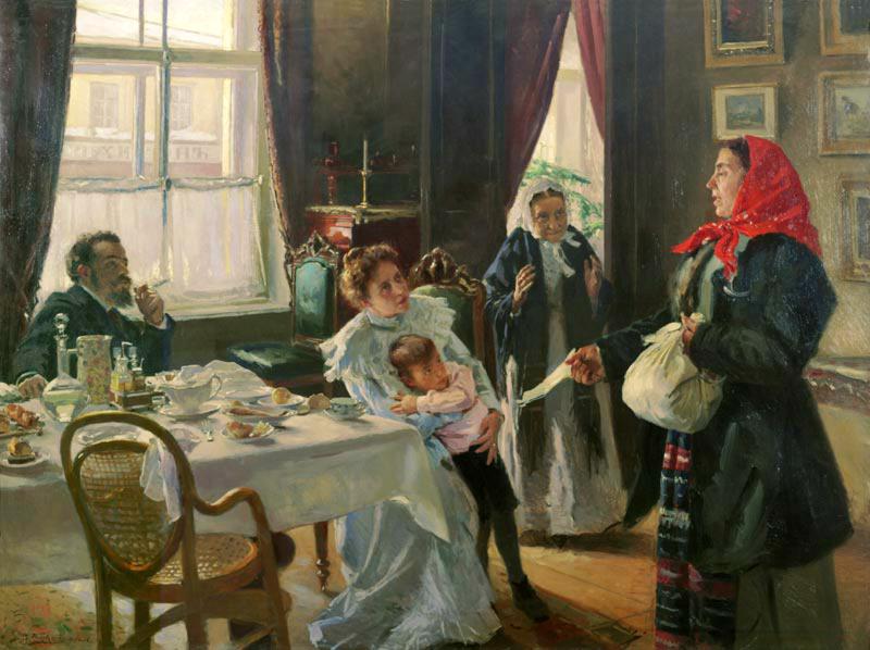 Рецепты русской кухни: 5 суперкаш, которыми баловались наши предки