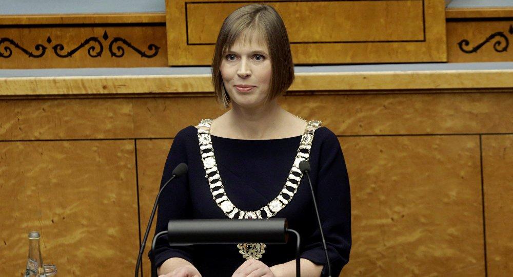 Ситуация критичная: Эстония …