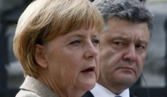 Европа предала Украину: Сенс…