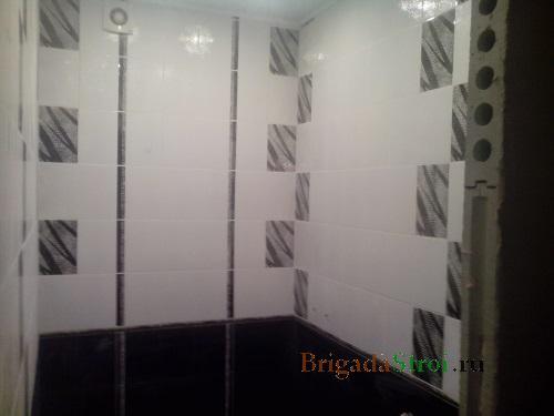 Пошаговый ремонт ванной комнаты фото