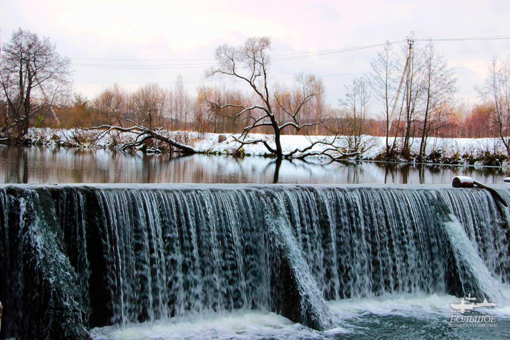 река рожайка домодедово рыбалка