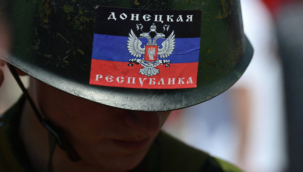 Приехавший в Донбасс американец не поверил своим глазам: «Нам нагло врут»