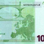 Как без приборов определить подлинность евро
