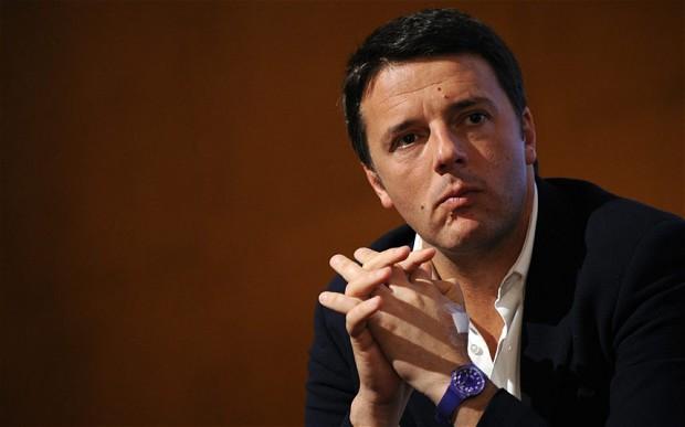 Премьер-министр Италии уйдёт в отставку по итогам референдума