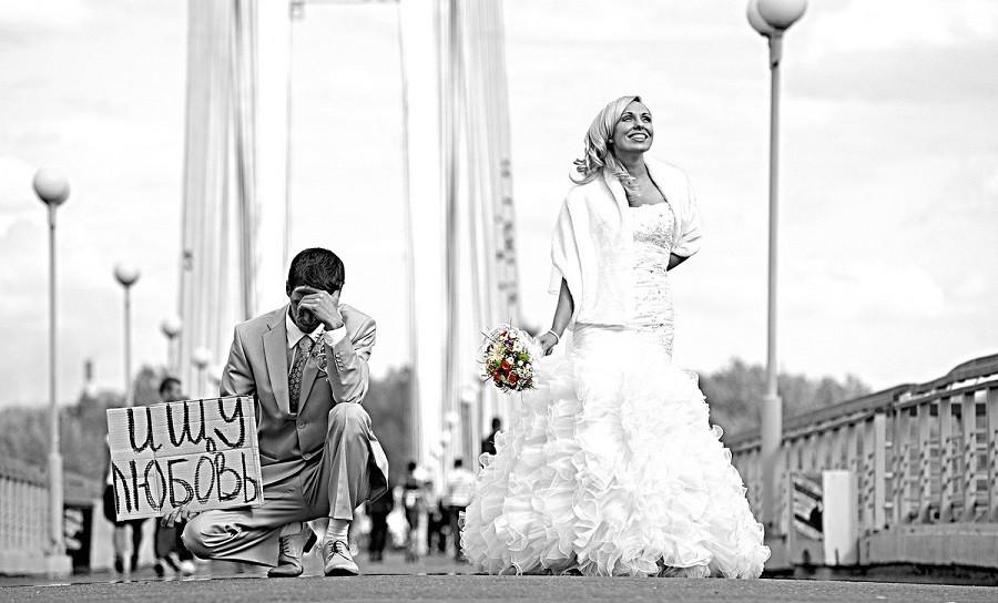 Расчетливые московские невесты