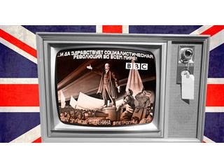 Историческая пропаганда: как BBC российскую историю перепишет