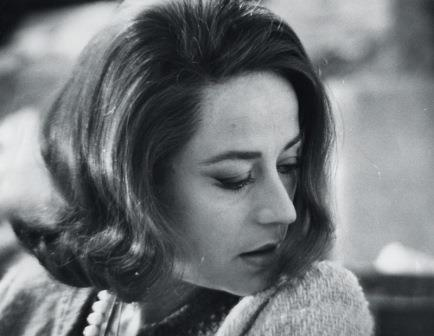Анни Жирардо: лучшие фильмы звезды французского кинематографа