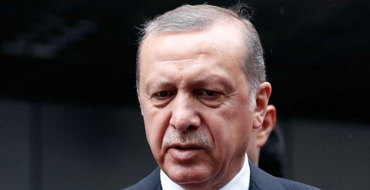 Турция – камень преткновения между Европой и США?