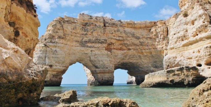 Десятка самых красивых пляжей Европы