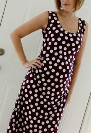 Как сшить платье для беременных самостоятельно