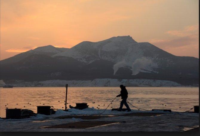 Япония направила России протест из-за планов разместить дивизию на Курилах