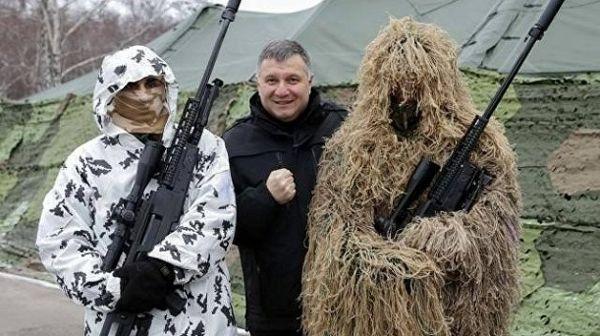 Атомный Аваков: Урановые месторождения Украины захватили враги Порошенко
