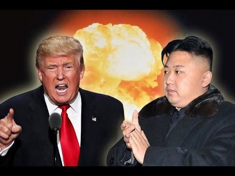 Комиссия конгресса США: Северная Корея уже сейчас может погрузить нас в 19 век