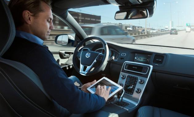 Россия оказалась «в хвосте» рейтинга готовности к внедрению беспилотных автомобилей
