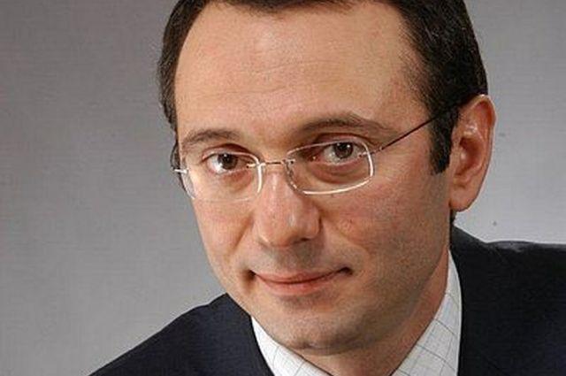 Сулейман Керимов вернулся во Францию после посещения родственника в РФ