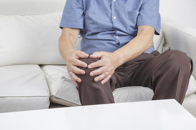 Под скрип суставов. Из-за чего болят колени и что с этим делать