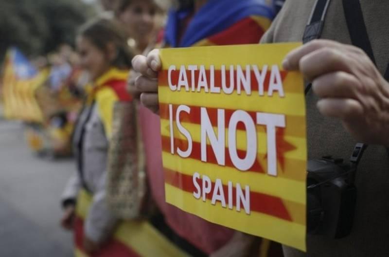 Не спешите прощаться с «Республикой Каталонией»