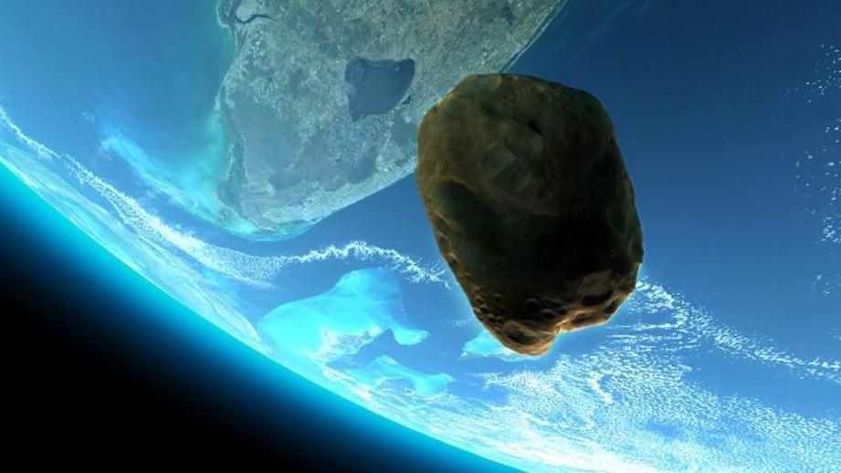 АСТЕРОИД 2012 TC4 – БУДЕТ ЛИ СТОЛКНОВЕНИЕ С ЗЕМЛЕЙ 12 ОКТЯБРЯ