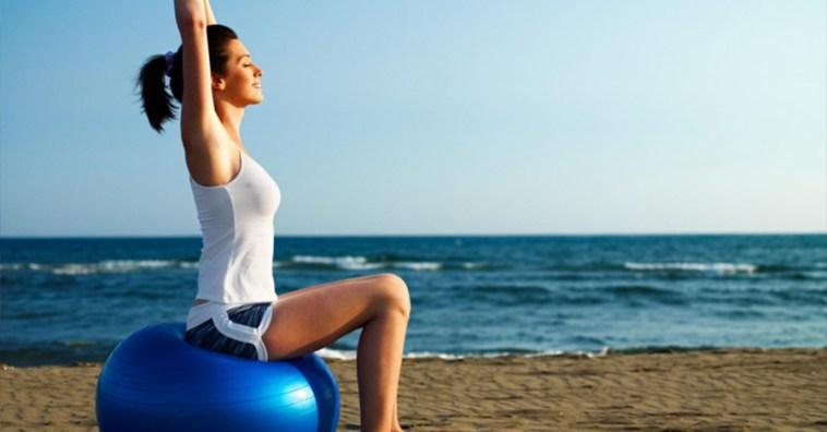 Осанка и мышцы живота. Самое вредное упражнение для позвоночника