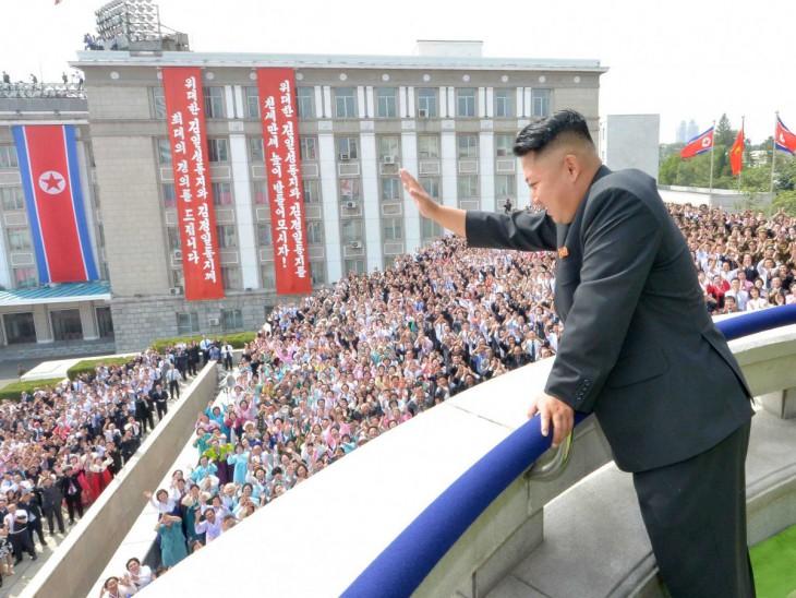 Факты о Северной Корее