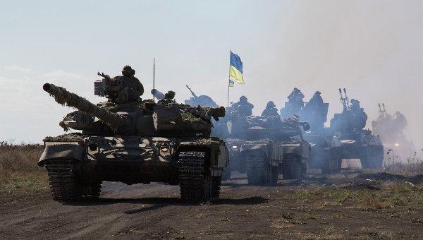 Донецкий военкор сообщила, что ВСУ готовы начать наступление и ждут приказа