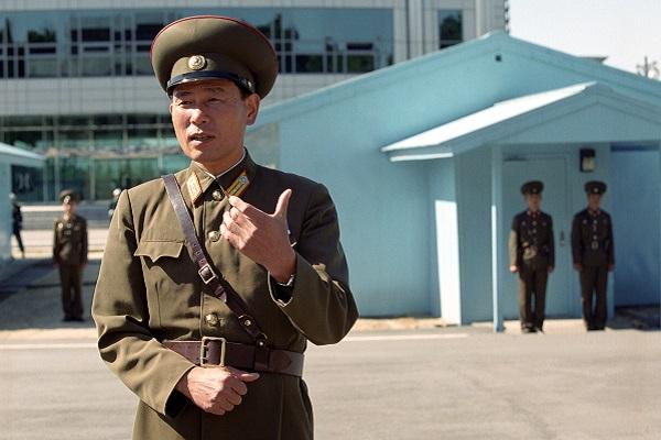 В Австралии агента КНДР подловили на продаже боевых ракет