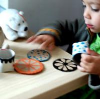 Игрушки из рулонов от туалетной бумаги (28)