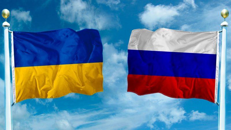 На Украине признали: «Россия — не оккупант»