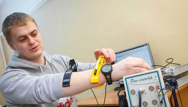 Томские учёные разработали программу реабилитации детей с ДЦП