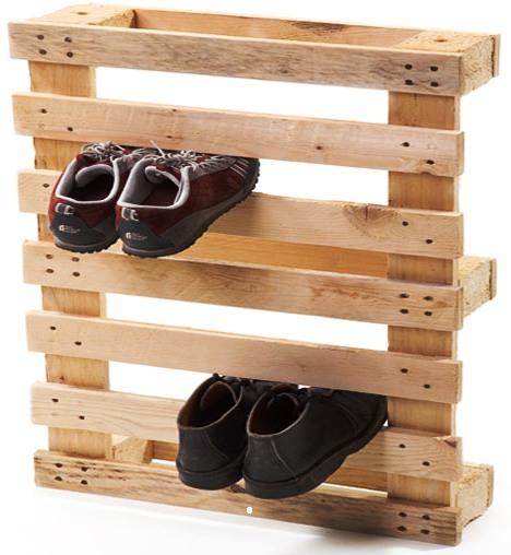 Мебель для дачи своими руками — поделки из поддонов