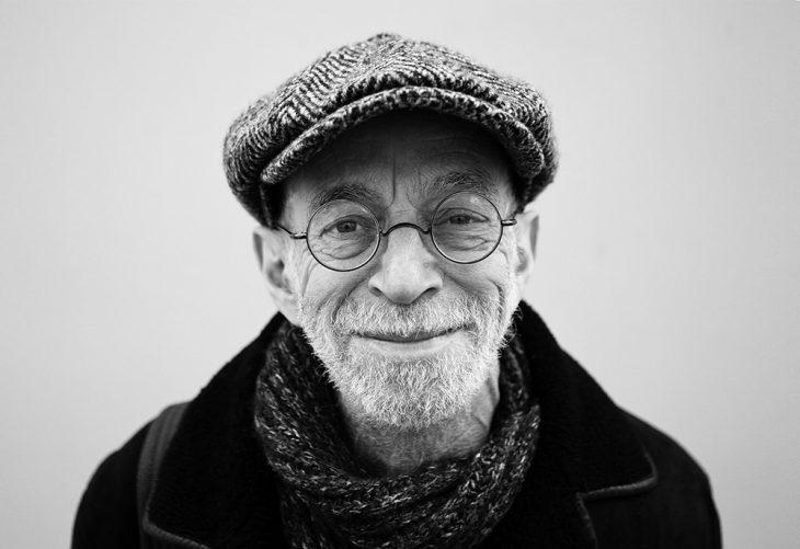 5 анекдотов «по случаю» от поэта и писателя Льва Рубинштейна