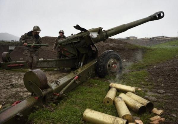 Франция заявляет онеприемлемости военного решения карабахской проблемы