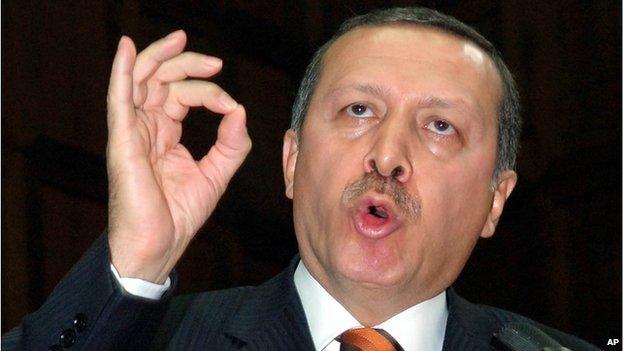 Зря он так! Перед тем, как встретиться с Путиным, Эрдоган совершил серьёзную ошибку