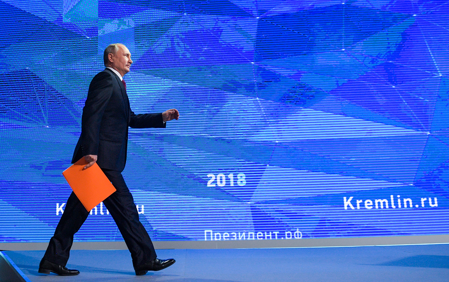 «Путин+лыжи»: почему форматы…