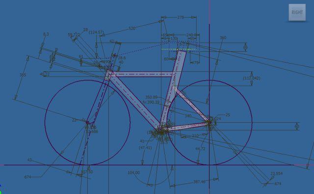 Увлекательный пост о том, как самому сделать велосипед