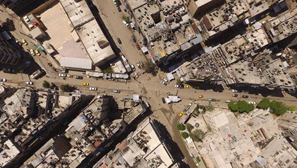 Новости Сирии. Сегодня 4 августа 2016
