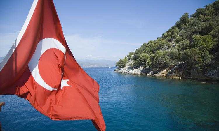 Россияне смогут посещать Турцию по внутренним паспортам
