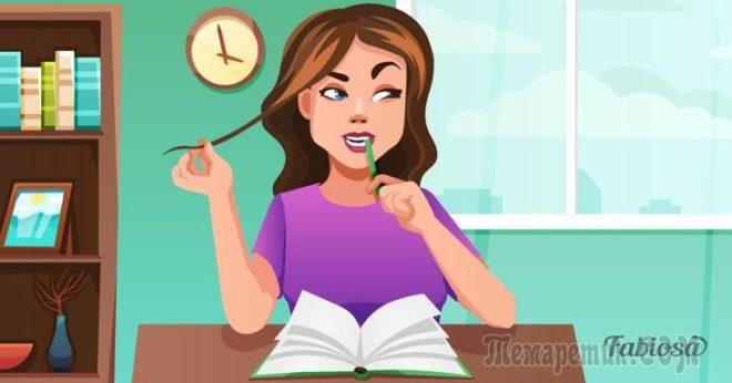 7 безобидных привычек, котор…