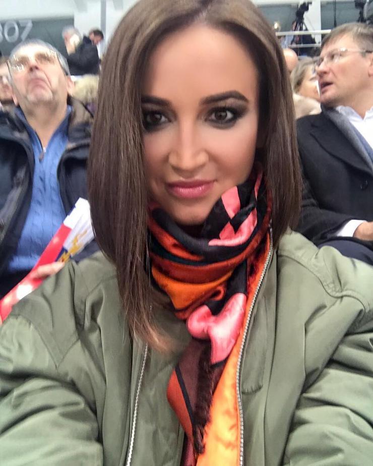 Ольга Бузова замечена в плагиате